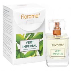 Parfum bio Vert Impérial - Florame