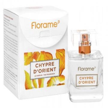 Parfum bio Chypre d'Orient - Florame