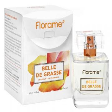Parfum bio Belle de Grasse - Florame