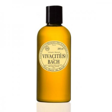 Gel douche Vivacité(s) de Bach - Elixirs & Co