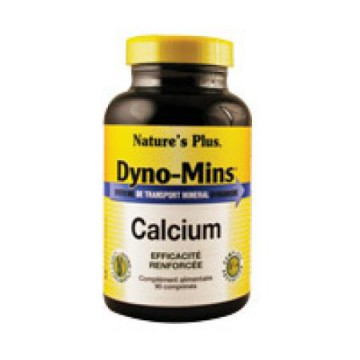 Dyno-Mins Calcium - Nature s'plus