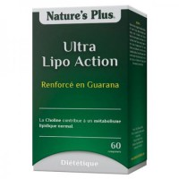 Ultra Lipo Action - Nature's Plus minceur silhouette Aromatic provence