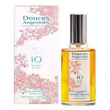 Eau de Parfum IO - Douces angevines
