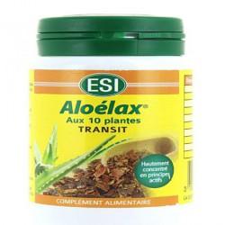 Aloélax aux 10 plantes Pilulier 100 comprimés - Tonic Nature
