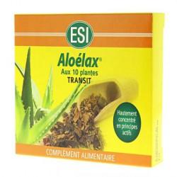Aloélax aux 10 plantes 40 comprimés - Tonic Nature