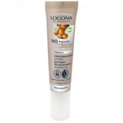 Crème Contour des yeux Age Protection - Logona