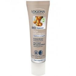 Crème de Jour Age Protection - Logona
