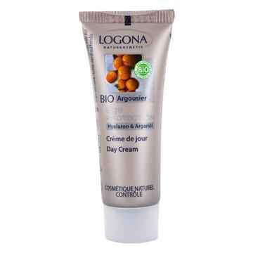 Crème de Jour Age Protection Dose d'essai - Logona