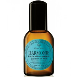 Eau de toilette Harmonie 55 ml - Elixirs and Co