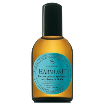 Eau de toilette Harmonie 115 ml - Elixirs and Co