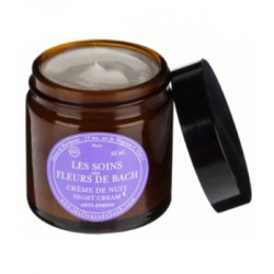 Crème de nuit Anti-stress - Elixirs & Co