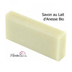 Savon végétal au lait d'ânesse bio 40gr Aromatic Provence
