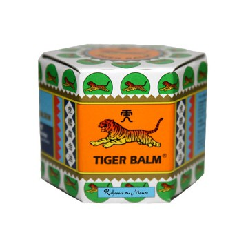 Baume du Tigre Blanc 21 gr - Tiger Balm