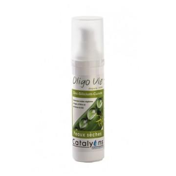 Crème Oligo Vie 50ml - Catalyons