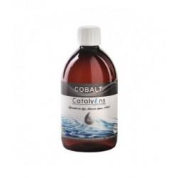 Oligo élément COBALT 500 ml Catalyons