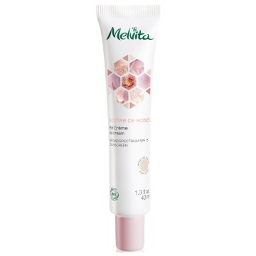 BB cream SPF 15 40ml - Melvita