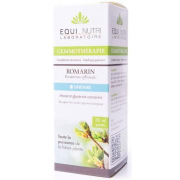 Macérat glycériné concentré de bourgeons bio Romarin - Equi-Nutri