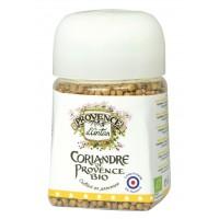 Coriandre bio Provence Recharge 30 gr - Provence d'Antan