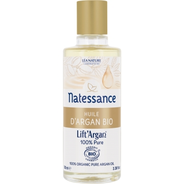 Huile Argan bio 100% pure 100 ml - Lift Argan