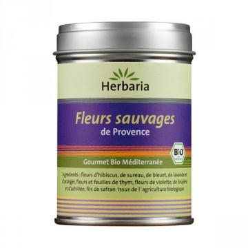 Herbaria - Fleurs Sauvages de Provence