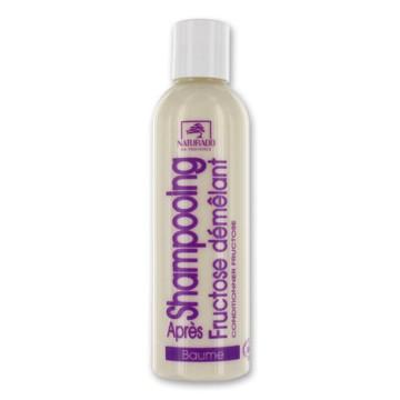 Après-shampooing soin démêlant bio 200ml - Naturado