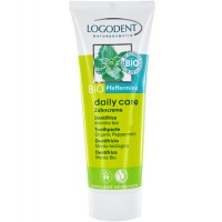 Daily Care dentifrice à la Menthe 75ml - Logona