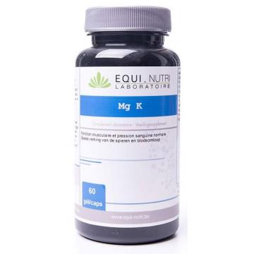 Magnésium /Potassium - Equi Nutri