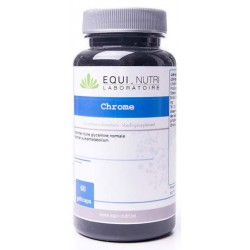Chrome - Equi-Nutri
