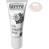 Base pour paupières 9ml - Lavera eyeshadow base transparent Aromatic provence