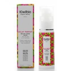 Eclat Parfait Sérum crème clarté 30ml - Kiwii Bio