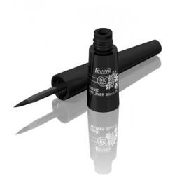 Eyeliner liquide Noir 01 3.5ml - Lavera