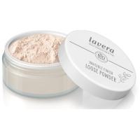 Poudre minérale fine 8 gr - Lavera maquillage bio Aromatic provence