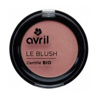 Blush Rose Nacré 2.5g Avril beauté