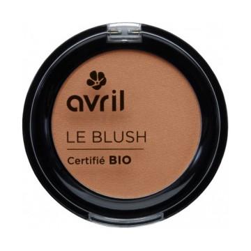 Blush Terre Cuite 2.5g Avril beauté
