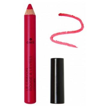 Crayon à rouge à lèvres Jumbo Griotte 2g Avril beauté