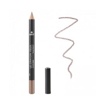 Crayon pour les yeux Taupe nacré 1g 1g Avril beauté