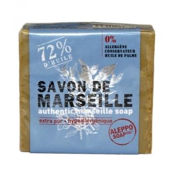 Savonnette de Marseille 100gr - Tade