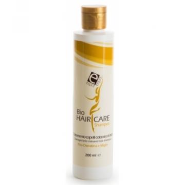 Shampooing Traitement cheveux colorés ou traités 200ml - Esprit Equo