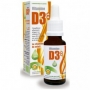 Vitamine D3++ huile 20 ml-d-plantes