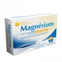 Magnesium Marin 300 mg 30 comprimés - laboratoires fenioux Aromatic Provence