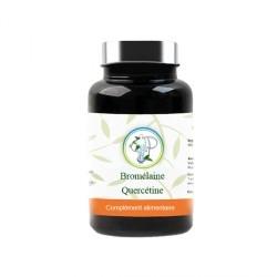 Quercetine 300 mg 90 gélules - Planticinal