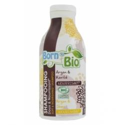 Shampooing doux et nourrissant 300ml - Born To Bio