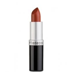Rouge à lèvres Poppy Red 4.5g - Benecos