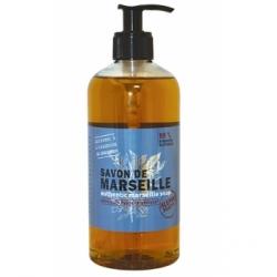 Savon de Marseille Liquide 500ml - Tade