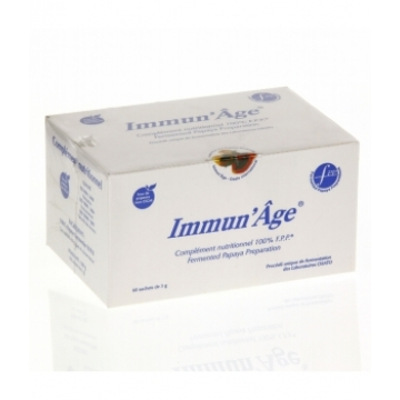 Immun'Âge MAxi 60 sachets de 3g - Osato