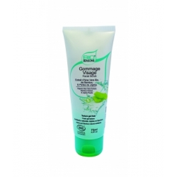 Gommage visage 75ml - Bio Seasons