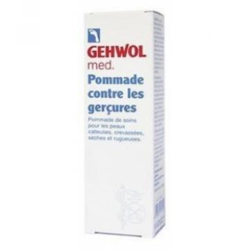 Pommade contre les Gerçures Tube 75ml - Gehwol