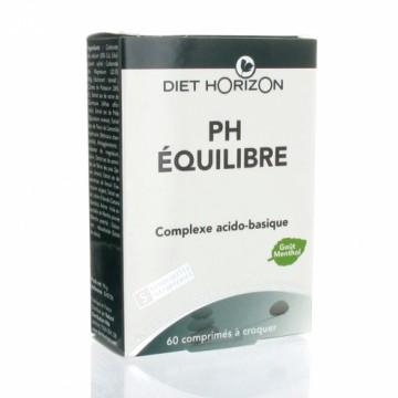 PH Equilibre 60 comprimes - Diet Horizon