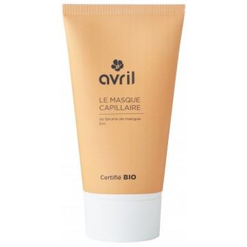 Masque capillaire au Beurre de Mangue 150ml Avril Beauté