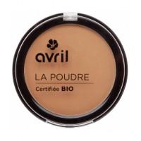 Poudre bronzante ambrée 7g Avril Beauté